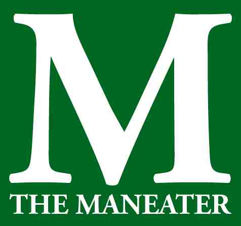 Click above to view my Maneater articles.