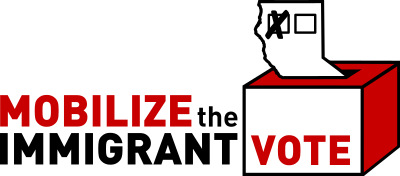 Mobilize the Immigrant Vote