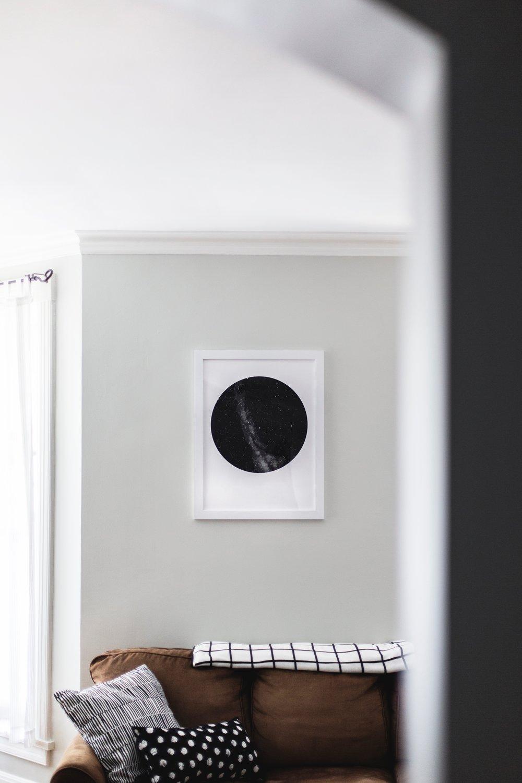 Kiran Nagi Interiors - Brand Development, Web Design, & Print