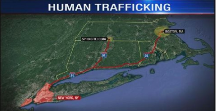 I-Team: Sex trafficking pipeline leads to western Massachusetts massage parlors - 22 NEWS