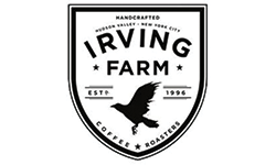 Irving Farm logo