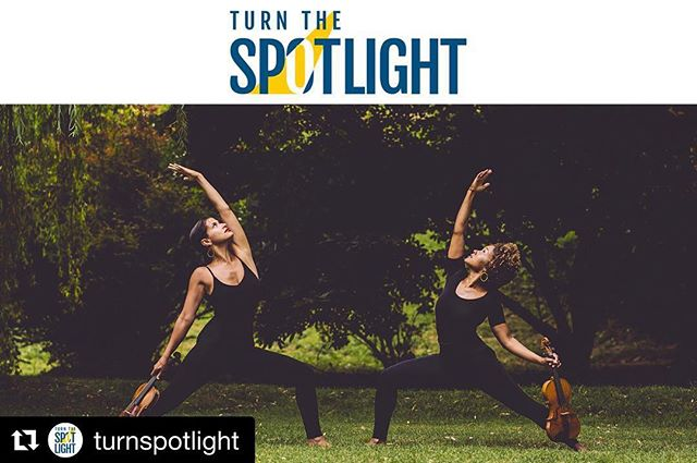 So incredibly excited and proud to be a part of this wonderful and impactful organization. Also so very inspired by the powerhouse that is @iambethiam for her beautiful brainchild. #Repost @turnspotlight ・・・ Turn The Spotlight's mission is to identify, nurture, and empower leaders – and in turn, to illuminate the path to a more equitable future in the arts. We offer mentorship by and for exceptional women, people of color, and other equity-seeking groups, with a particular interest in supporting artists who are using their talents and skills to strengthen their communities and pursue social justice. • Nearly all of our first cohort of Lumos Fellows have founded organizations, produced or commissioned new work. Each has a distinctive voice and clear personal mission, and they'll be collaborating on a striking breadth of projects, including building community investment in arts entrepreneurship, developing a line of gender non-binary swimwear, and confronting personal violence through performance. • Today, we'll be introducing one Lumos Fellow each hour right here on Instagram. We believe these versatile and inventive arts leaders and activists are the way forward, and we can't way for you to get to know them!