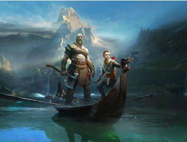 God of War Review -