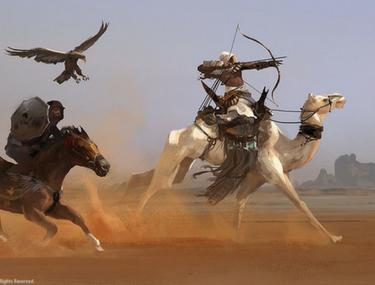Assassin's Creed: Origins Review -