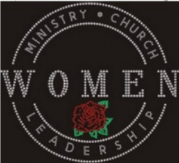The t-shirts will be designed with the above WIML emblem.