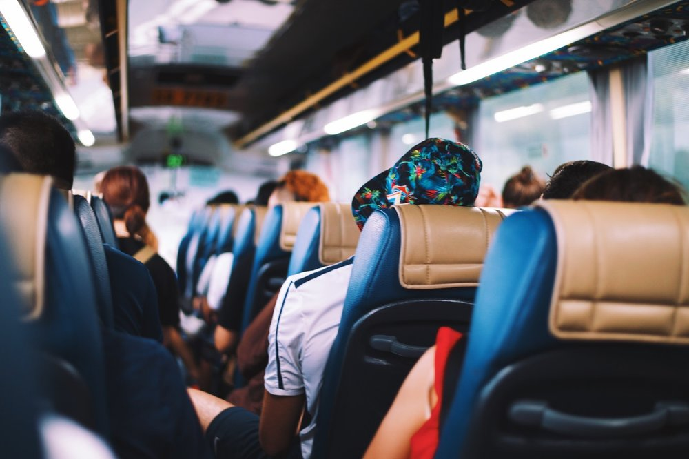 Bus Shuttle Service - To serve the New Life family, by providing quality and loving bus service to the communities that are represented by our membership.