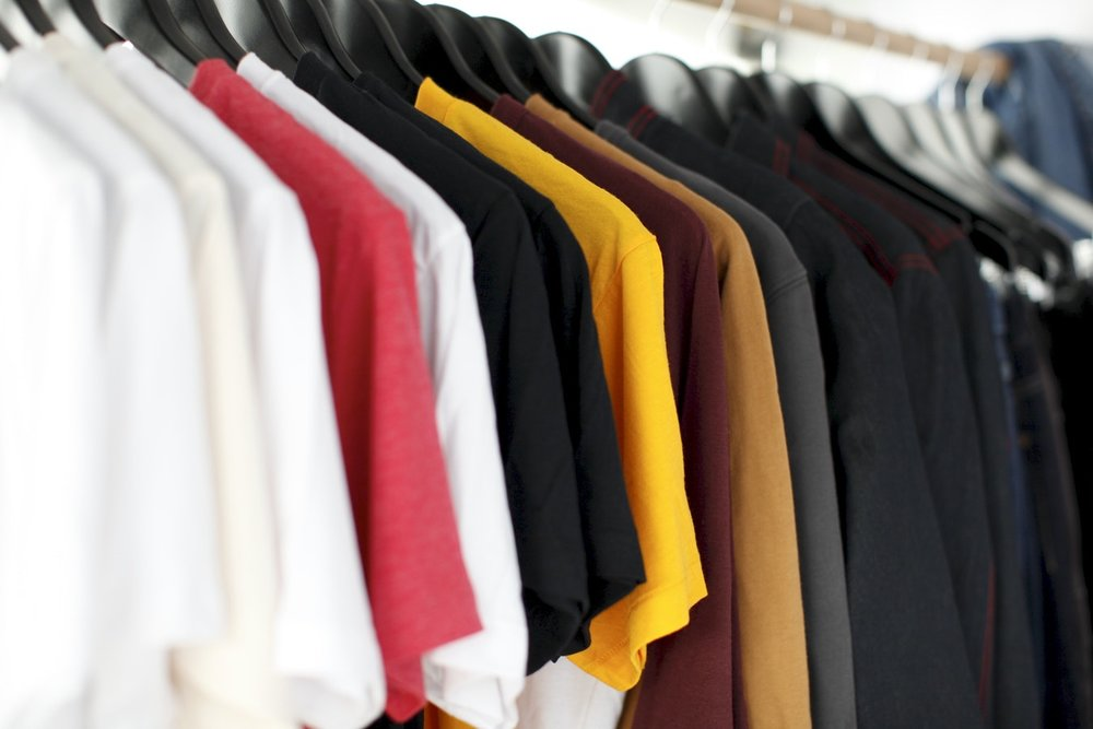The Closet - Provides gently used professional clothing to those in need of clothing for interviews and work.