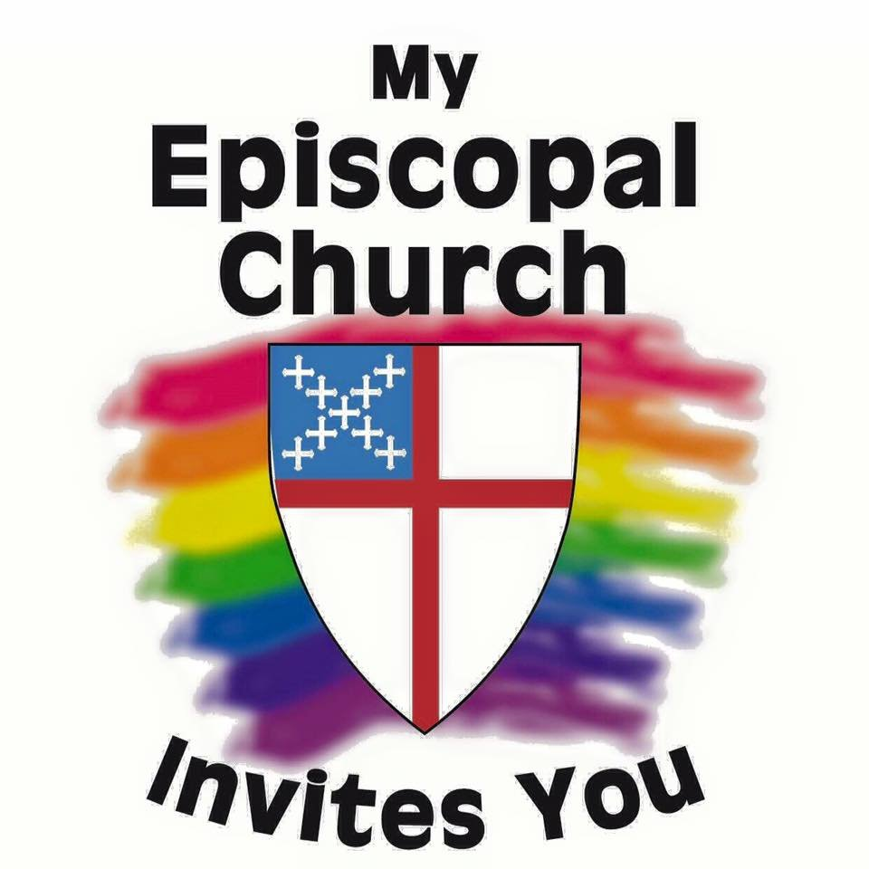 We are an Open and Affirming church for the LGBTQ+ community