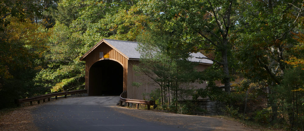 Babbs Covered Bridge (2017)