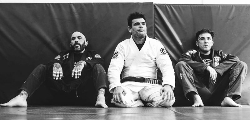 "When the first UFC event was held in 1993, many viewed it as a centuries-in-the-making experiment, an attempt to answer to the perennial question:  what is the best method of fighting?  A few hours into the event, the answer was clear—and it wasn't kung fu, muy thai, or karate. Royce Gracie, a relatively unknown practitioner of a grappling style called Brazilian Jiu Jitsu (BJJ), was able to defeat opponents of far greater size and strength. BJJ was the great equalizer. A craze was born.  More than two decades later, a growing number of practitioners are now using BJJ to fight against a different kind of opponent, one that's invisible—depression. Josh Lazie, CEO and Program Director at Sea Change, is one of those people.  When Josh started Sea Change, he felt as though something was missing from traditional treatment. At a strange point in life himself, he felt like he needed something new, something beyond the daily grind. ""I was working a lot, I was single, and I didn't really have much else going on,"" Josh tells me. After stumbling upon the legendary Jean Machado's gym one afternoon, Josh started training immediately. As he spent more time on the mats, he began to feel more whole, more present. And he wasn't alone.  To Josh, and to many other devotees of the form, BJJ is more than just a martial art; it is a microcosm of life. ""When things get really heavy, and it feels as though you're being crushed by life's pressures, it's just like being overpowered by a stronger opponent on the mat. You feel like you're never going to be able to take a breath again. The only thing you can do is relax, control your breathing, and search for a way out. Because in Jiu Jitsu, as in life, there's always a way out,"" Josh passionately explains.  When someone struggling with depression takes to the mats, it's not just the other opponent they're fighting. It's every negative thought, every overwhelming feeling, and every physical ache. Today, Josh knows that whoever or whatever the opponent he faces, there is always a solution."