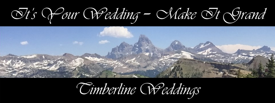 Timberline Weddings
