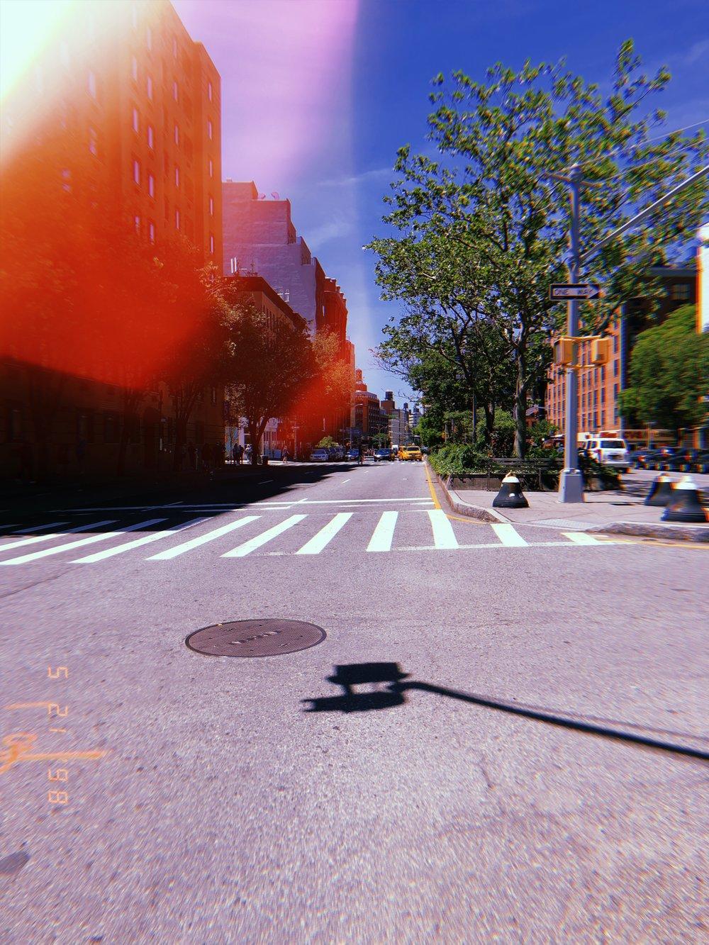 SOHO Street View -