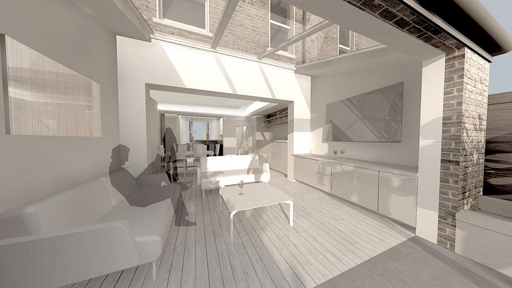 Design Concept Rendering