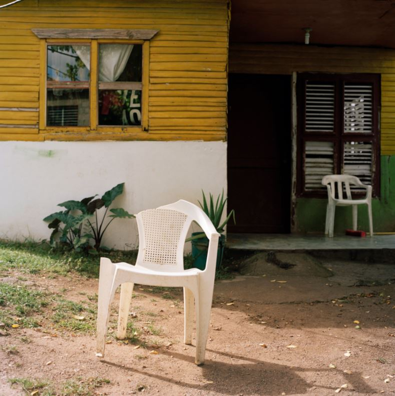 <b>Maha Alasaker</b></br><i>Hometown Woman</i> series</br>photograph</br>8 x 8 inches</br>$600.00