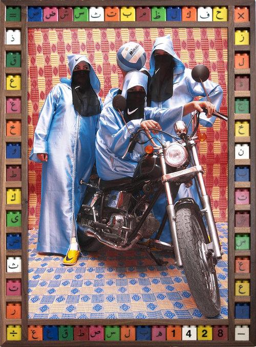 <b>Hassan Hajjaj</b>