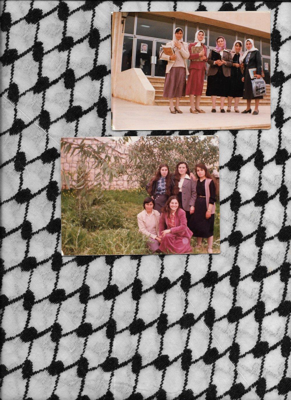 <b>Evar Hussayni</b></br><i>Forgotten Women</i> series