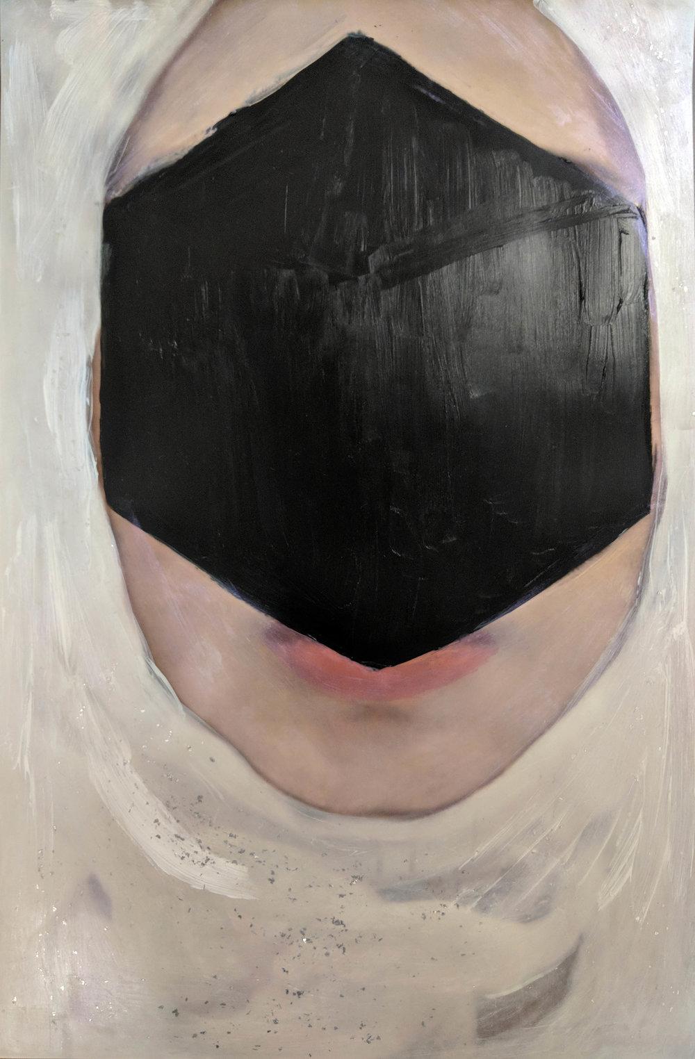 <b>Nasreen Shaikh Jamal al Lail</b></br><i>Abstract</i> series