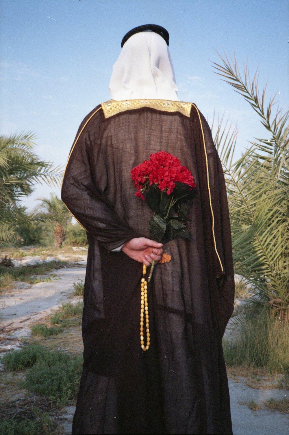 <b>Ali Al Shehabi</b></br><i>Melancholy in the Gulf</i> series</br>Photograph</br>16.5 x 11.7 in (A3)</br>$400.00