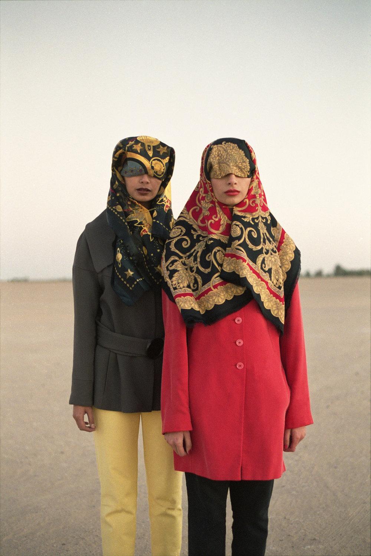 <b>Ali Al Shehabi</b></br><i>Mama's Nostalgia</i> series</br>Photograph</br>16.5 x 11.7 in (A3)</br>$400.00