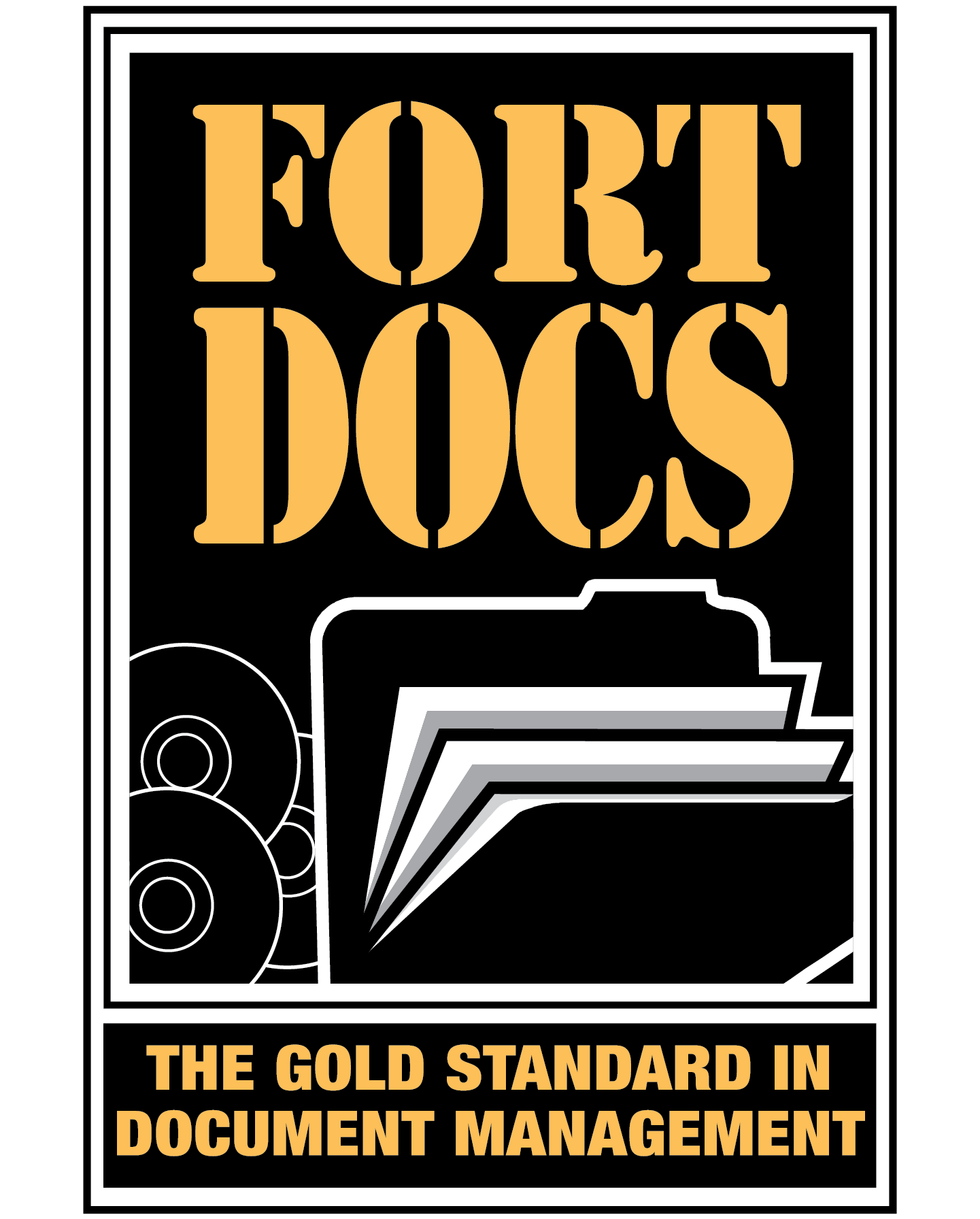 Fort Docs - Document Storage and Scanning