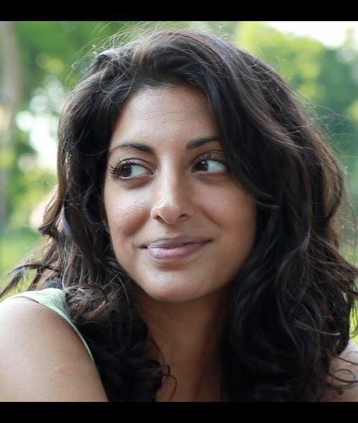 Meera Kumbhani,  Actor