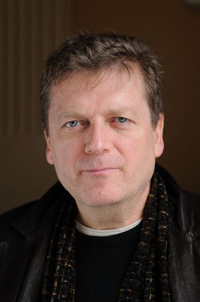 Brian Mertes,  Director