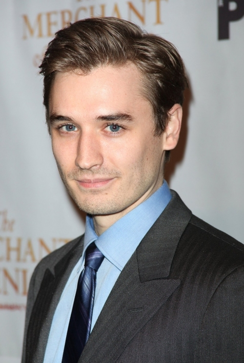 Seth Numrich,  Actor