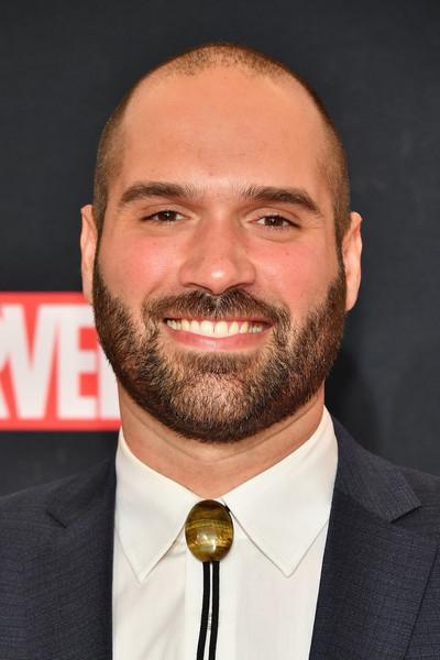 Marco Ramirez,  Writer