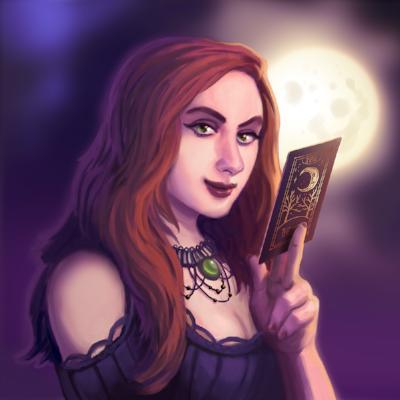 Brenna Noonan /  Mystic