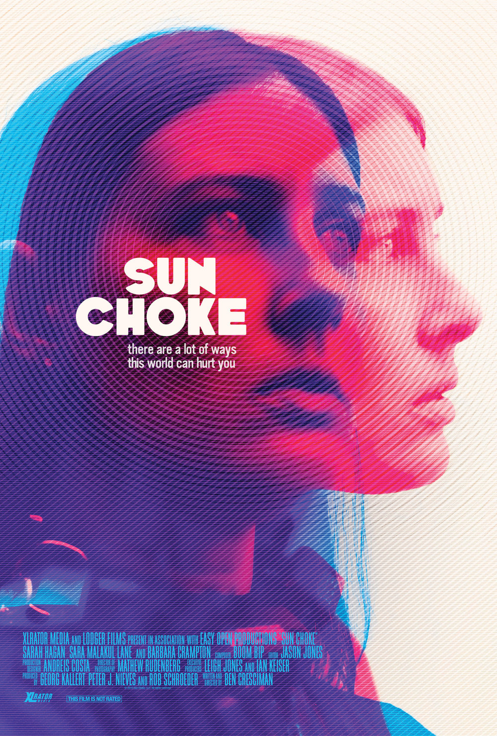 SUN CHOKE (feature)