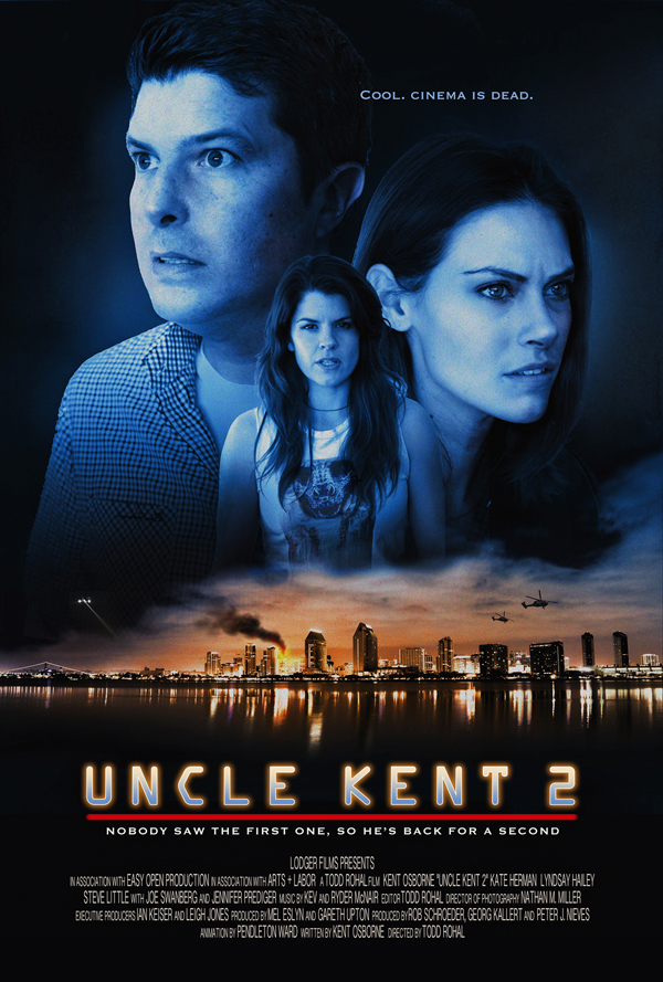 Uncle Kent 2 (feature)