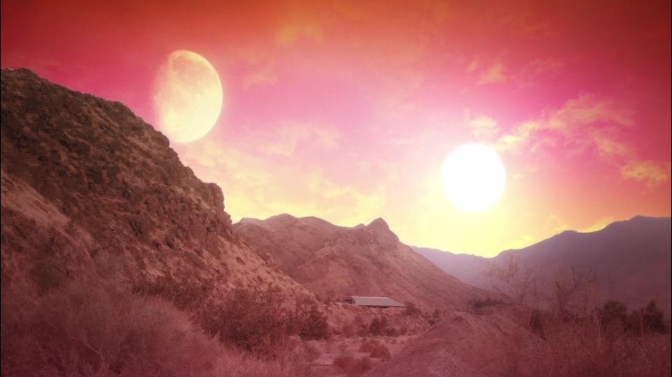 NEON NEON - Alderaan