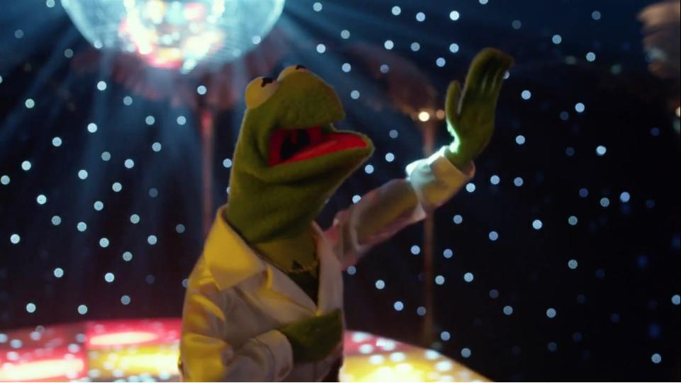 Bret McKenzie - Muppets