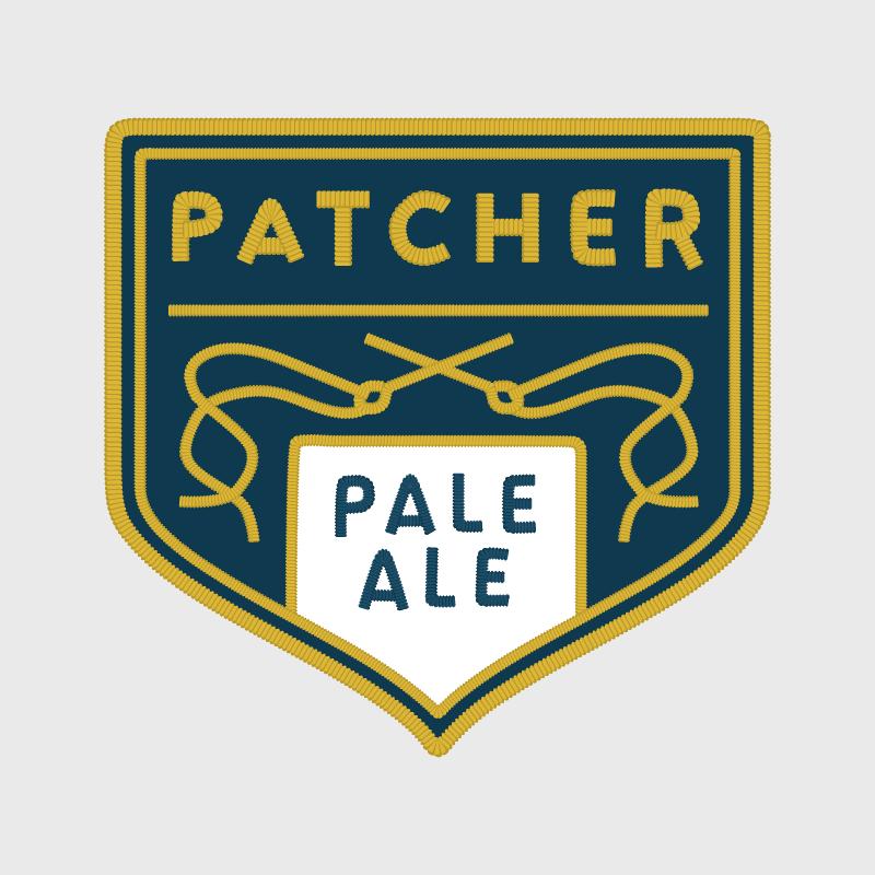 Patcher Pale Ale