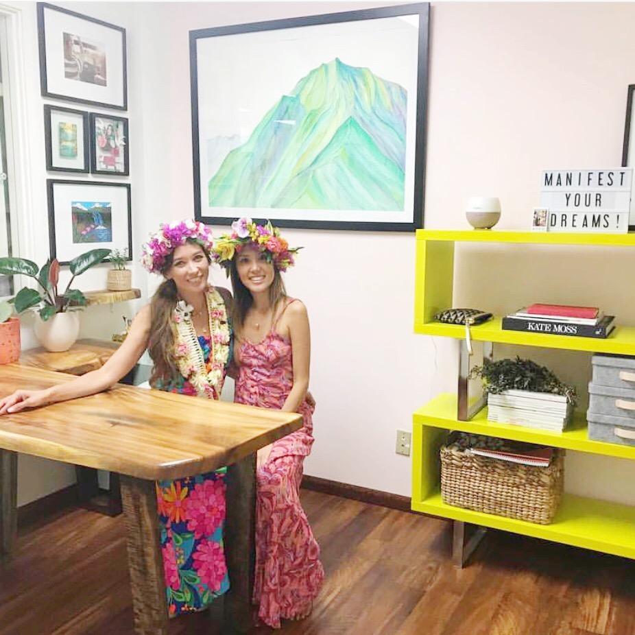 Aloha Dreamboard
