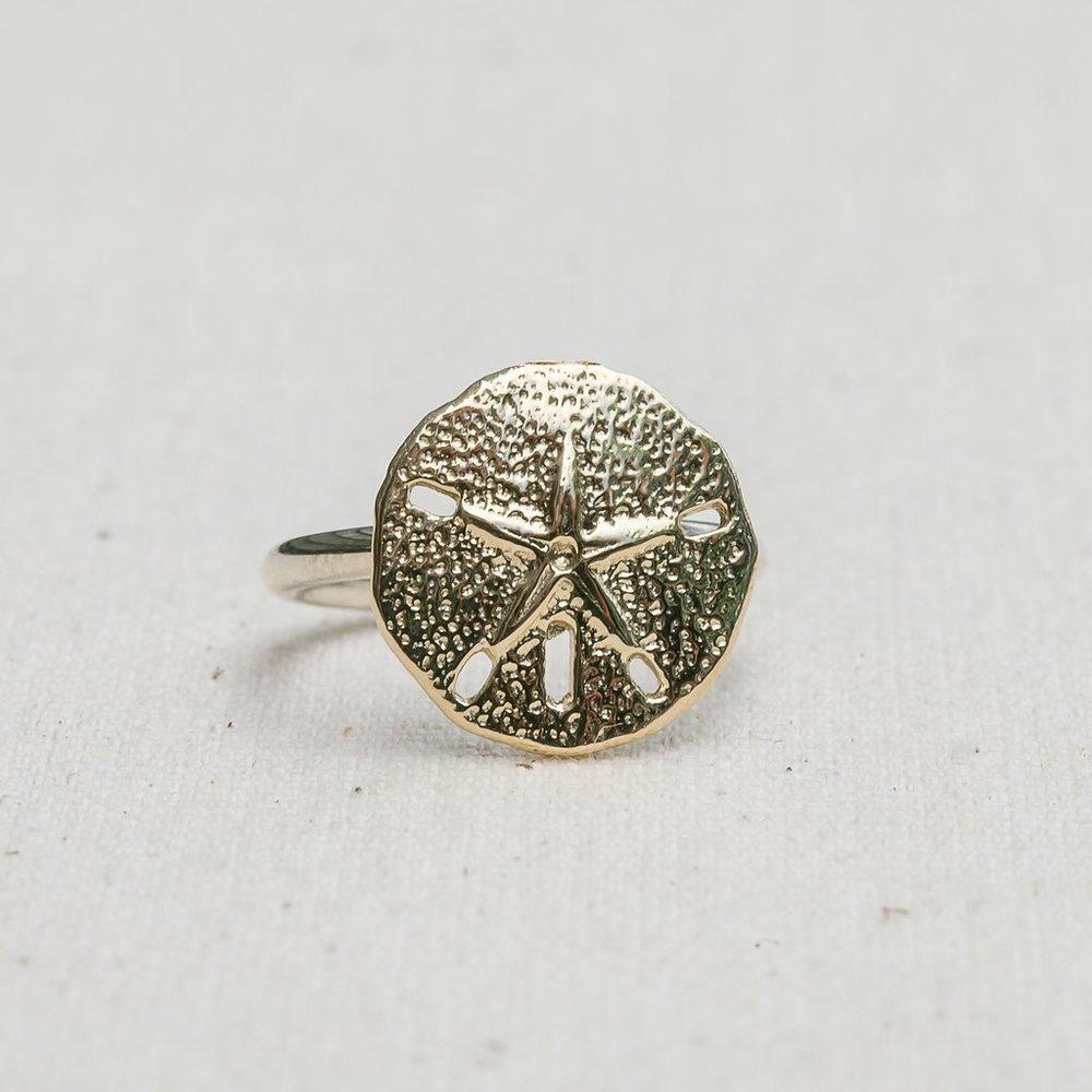 Nantucket Rings