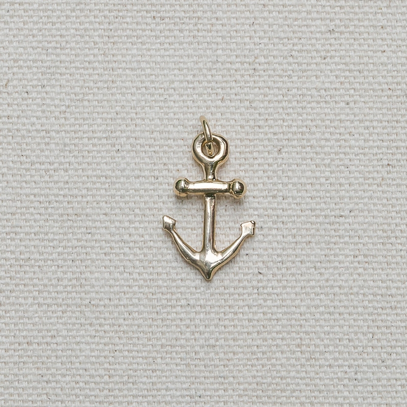 Anchor Pendant