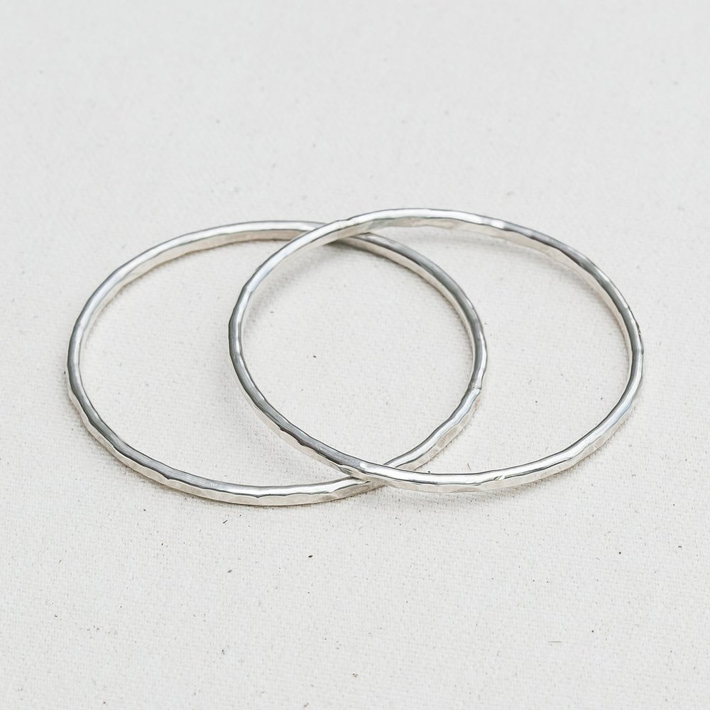 Cobblestone Bangle