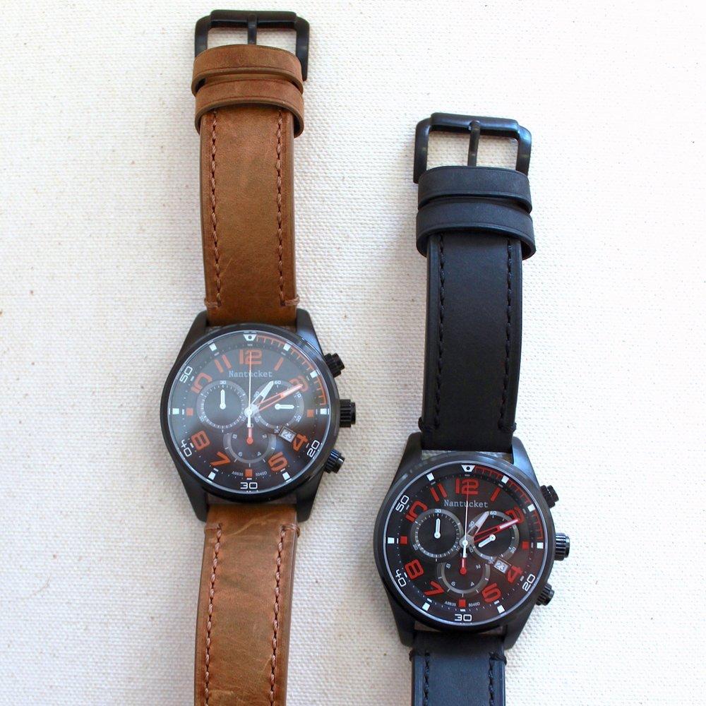 Men's Chronograph Nantucket Watch