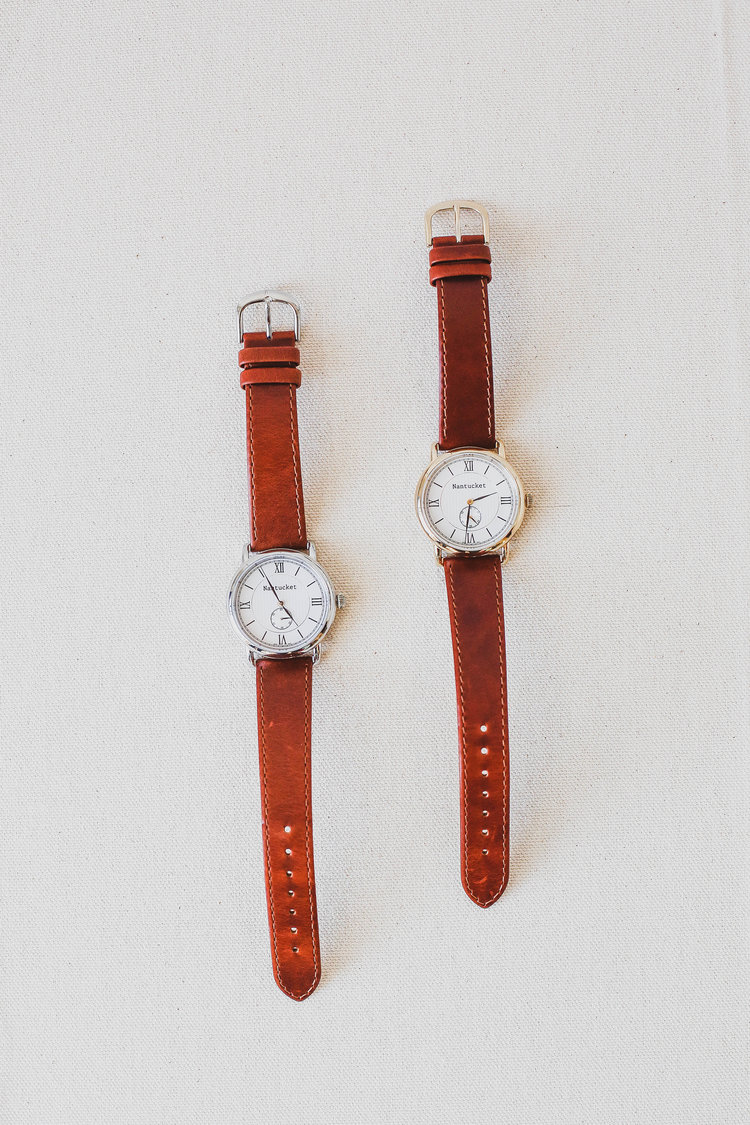 Nantucket Watches Holiday Gift Ideas
