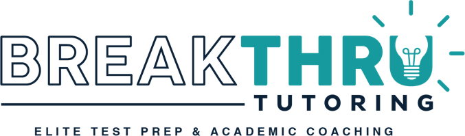Breakthru Tutoring