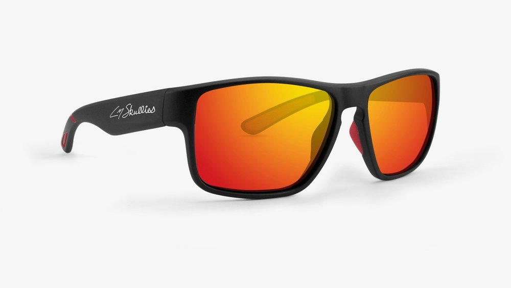 Polarized everyday sunglasses design, great for time out on the water! Check them out in shop now.