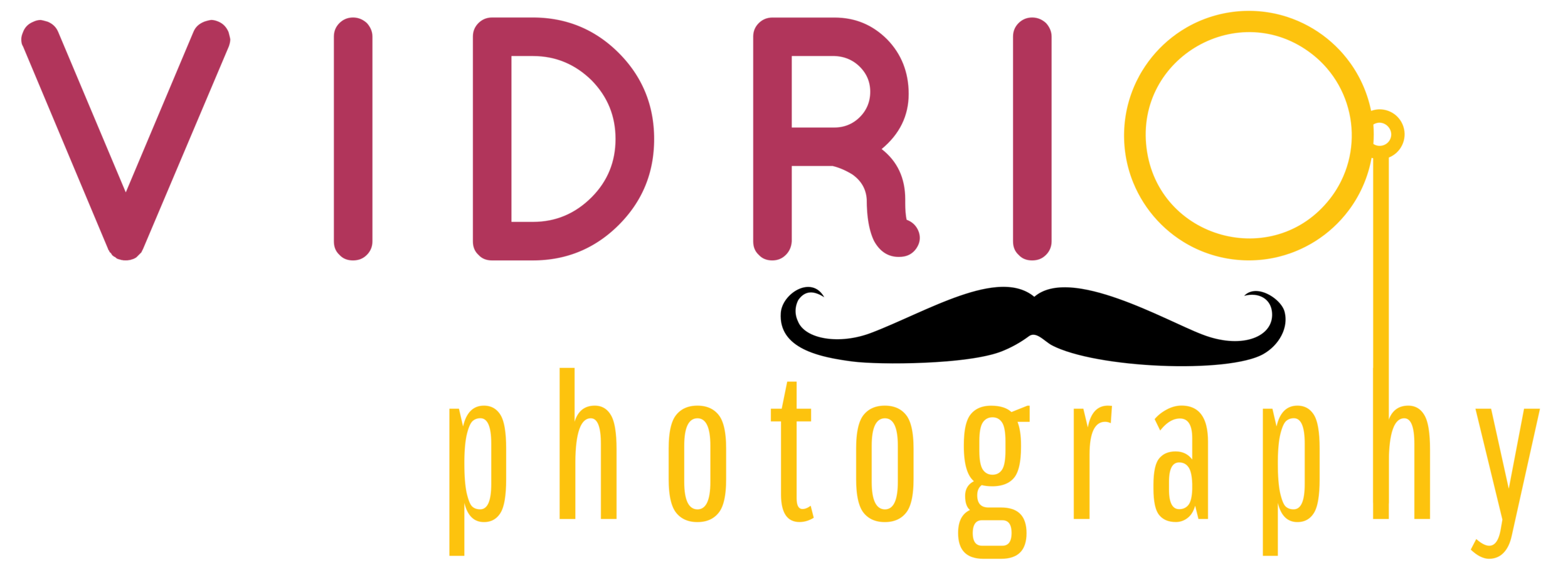 Vidrio Photography