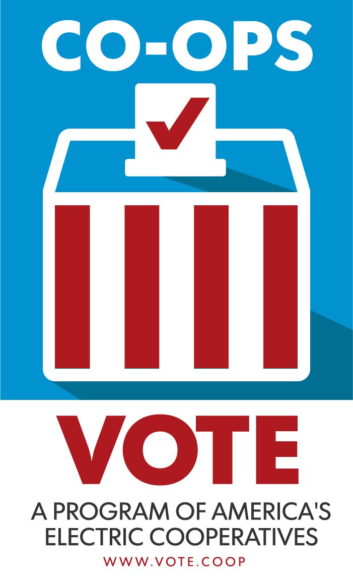 co-ops vote program