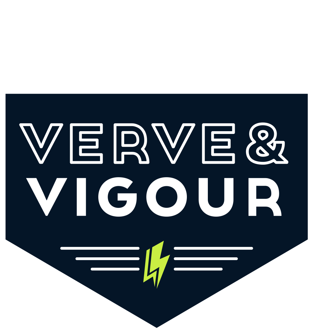 Verve & Vigour Copywriting Co. | Web + Print Copy, Branding, and Marketing | Denver, Colorado