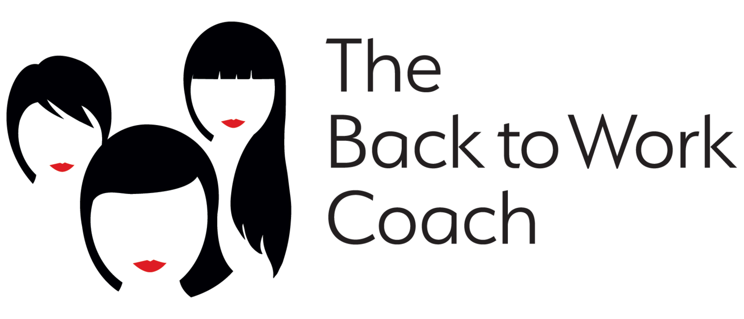 The Back to Work Coach - Coaching for mums returning to work