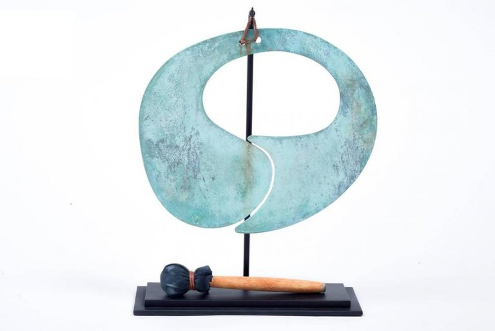 Harry-Bertoia-Harry-Bertoia-Patinated-Bronze-Gong-183805-296938.jpg