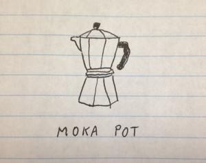 Moka Pot