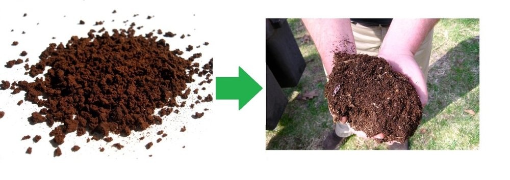 coffeecompost