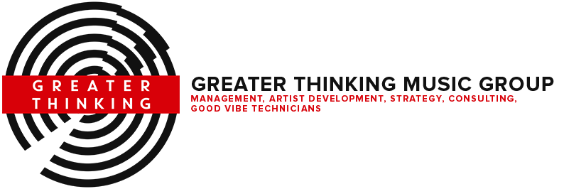 Greater Thinking Music Group